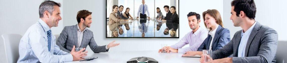 Videokonferenz 2