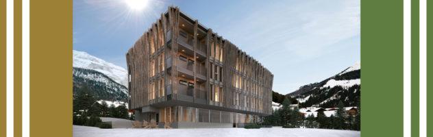Hotel beschallung bruneck s dtirol italien putzer for Design hotel eden selva